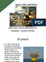 Petroleoum Geology - Traducción