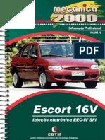 Escort 16V - Mecanica 2000