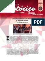 Historia Julio