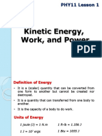 PHY11 Lesson 1 Kinetic Energy, Work, and Power 2Q1415.pptx