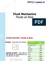 PHY11 Lesson 8 Fluids at Rest.pptx