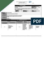 5. Planeador de Actividades de Nivelacion Primer Periodo (1)
