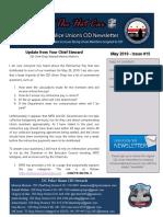 DCPU - CID Newsletter - June 2019