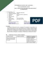 Estructura de Datos 2