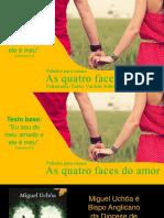 As Quatro Faces Do Amor-convertido