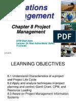 Chapter 8 Project Management.ppt