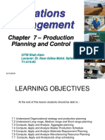 CHAPTER 7 PRODUCTION PLANNING AND CONTROL with solution.ppt