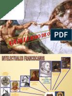 Síntesis de Guillermo de Ockham