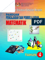 Panduan PdP KSSR (Semakan 2017) Matematik Tahun 4.pdf