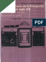 Tausk Historia de La Fotografia en El Siglo XX