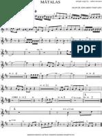 Trompeta 2 Mátalas Mencey