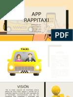 App Rappitaxi - Proyecto.docx