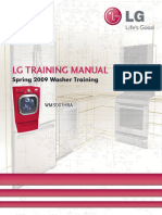 LG WM 301 TRAINING MANUAL 2009 WM.pdf