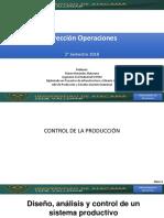 Unidad 5 Control de La Producción