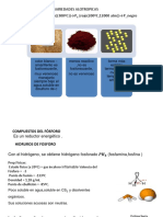 fosforo grupo v