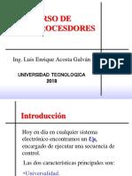 Curso de Microprocesdores1