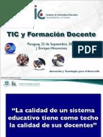 Presentación EHinostroza TIC FID