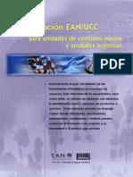 EAN-UCC - Conceptos Básicos de La Identificación Por EAN - UCC