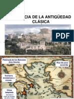 ppt n°4 Civilización Griega. H. 7 Básicos.ppt