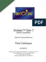 Manual Viridian