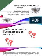 proyectos evaluacion
