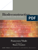 Biodeconstruccion