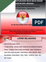 PPT Dhitaput rancangan aktualisasi dokter umum