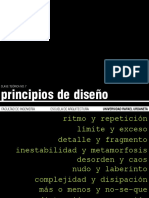 Clase 7- Principios Diseño