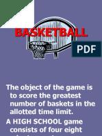 Basketball Power Point[1]