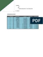 Clase01- Ejercicios de Cronogramas de Pagos