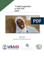 Financial Literacy Training_ SACCOS