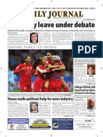 San Mateo Daily Journal 06-12-19 Edition