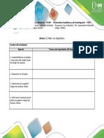 Anexos - Guía de actividades y rúbrica de evaluación - Fase 1 - Introducción a la gestión integral de residuos sólidos.docx