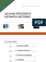 Proyecto Empresa Modernizada