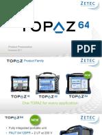 Topaz64 With Fmc Tfm