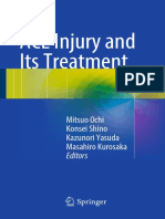 Mitsuo Ochi, Konsei Shino, Kazunori Yasuda, Masahiro Kurosaka (Eds.) - ACL Injury and Its Treatment-Springer Japan (2016)