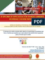Brochure III Diploma