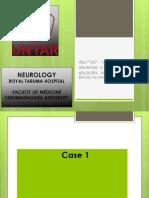 Case 4 - Neuro Royal