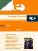 ppt1 estructura entrevista