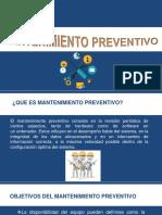 MANTENIMIENTO PREVENTIVO.pptx