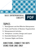 Entrepreneurship 8