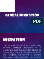 Global Migration.ppt