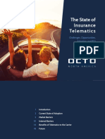 The State of Insurance Telematics (Serviciul 3 Consulting)