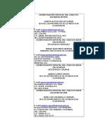 Coordinaciones estatales INEGI