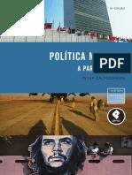 Política Mundial a Partir de 1945 - Peter Calvocoressi-1