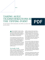 BCG Taking Agile Transformations Beyond the Tipping Point Aug 2018 Tcm9 199341