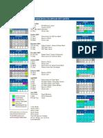 HZCIS Calendar 2019-20 06122019