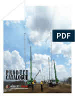 Dulhunty Power Catalogue