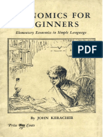 1935 Economics for Beginners