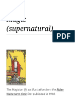 Magic (supernatural) - Wikipedia.pdf